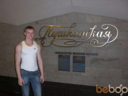 Фото мужчины Antonio, Херсон, Украина, 28