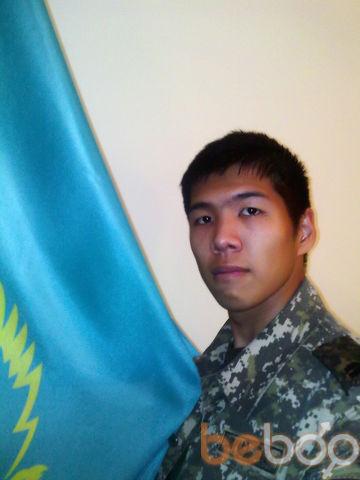 Фото мужчины Легенда, Алматы, Казахстан, 30