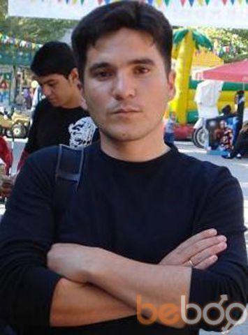 Фото мужчины hhojiev, Навои, Узбекистан, 34