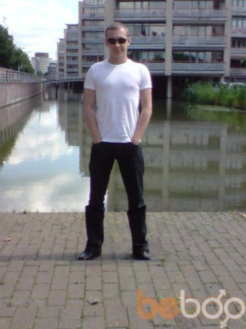 Фото мужчины Pyccak, Энсхеде, Нидерланды, 29
