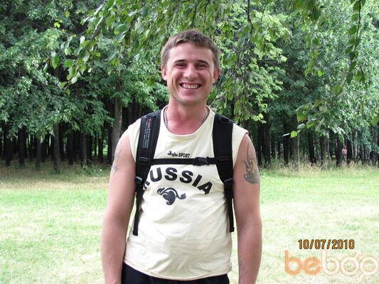 Фото мужчины толик, Москва, Россия, 38