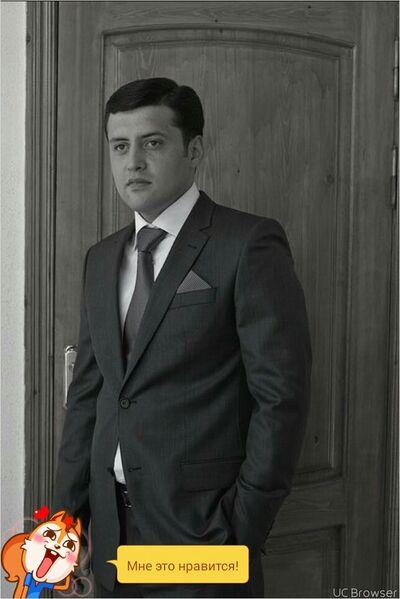 Фото мужчины шамил, Москва, Россия, 30