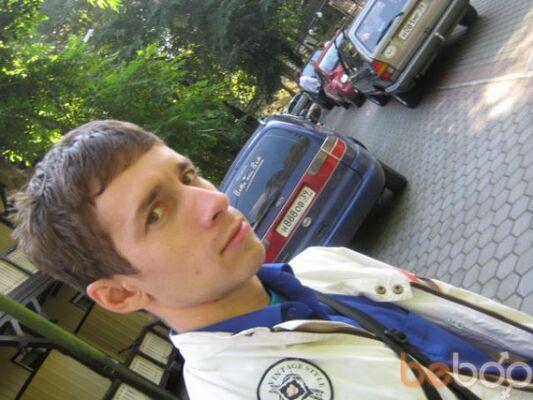 Фото мужчины hiden39, Калининград, Россия, 37