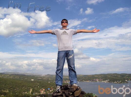 Фото мужчины sex777, Усть-Каменогорск, Казахстан, 25