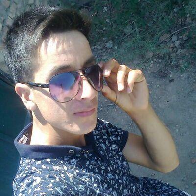 Фото мужчины Боря, Актау, Казахстан, 25