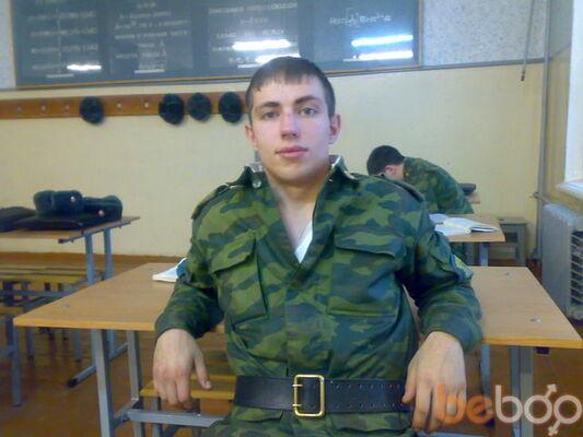 Фото мужчины Андрей, Ярославль, Россия, 27