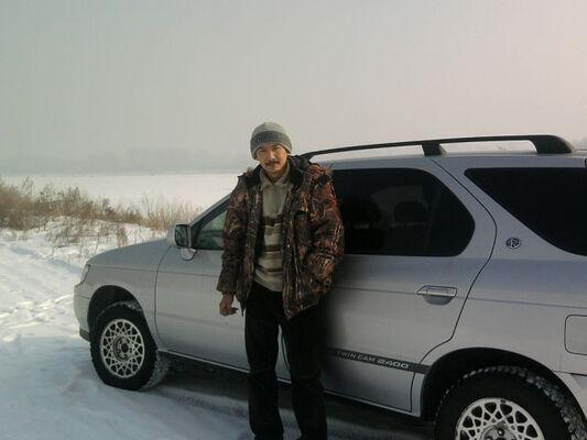 Фото мужчины Абай, Абакан, Россия, 37