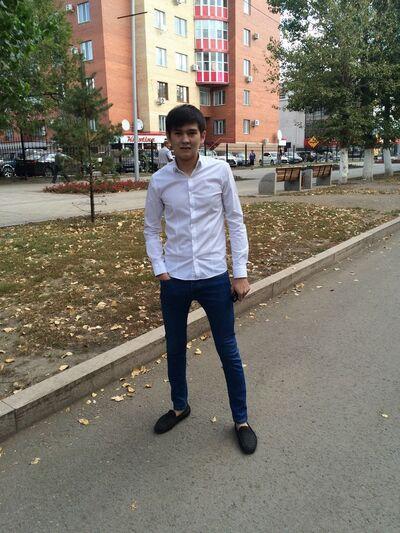 Фото мужчины Дидар, Караганда, Казахстан, 21