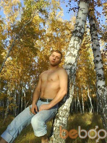 Фото мужчины Александр, Омск, Россия, 29