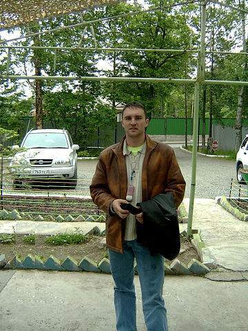 Фото мужчины MARAT, Владивосток, Россия, 43