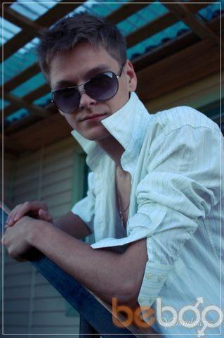 Фото мужчины Антон, Витебск, Беларусь, 25