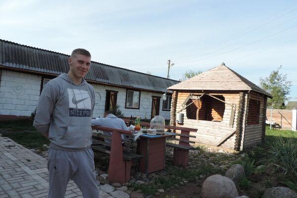 Фото мужчины Дима, Минск, Беларусь, 25