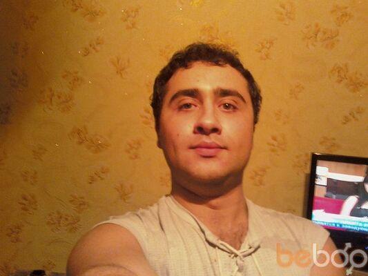 Фото мужчины КОТЯРА, Ангарск, Россия, 35