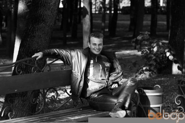 Фото мужчины Sonix, Гагарин, Россия, 30