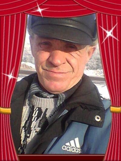 Фото мужчины василий, Самара, Россия, 60