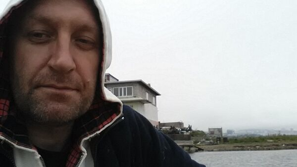 Фото мужчины БОРИС, Владивосток, Россия, 47