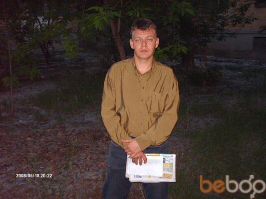 Фото мужчины ilvitalij, Волжский, Россия, 41