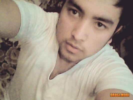 Фото мужчины Элмурод, Ташкент, Узбекистан, 25