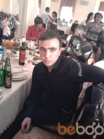 Фото мужчины Vlad BOBO, Санкт-Петербург, Россия, 25
