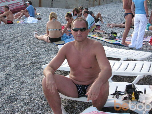 Фото мужчины papa1313, Минск, Беларусь, 52