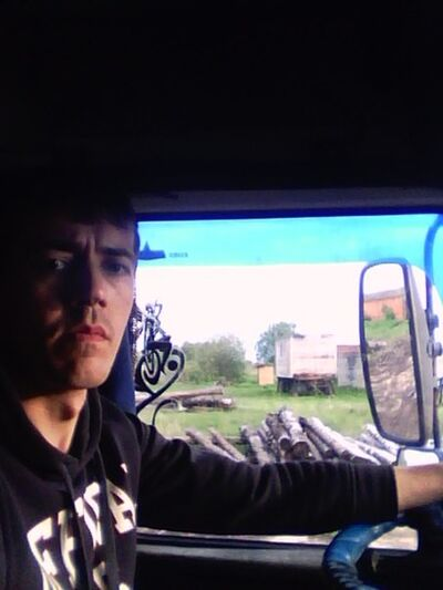 Фото мужчины виталя35, Череповец, Россия, 27