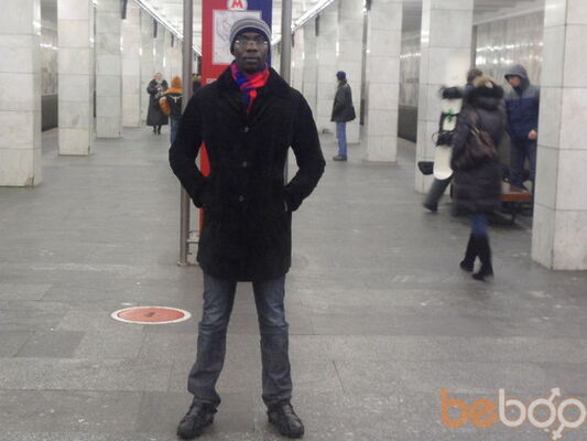 Фото мужчины camboo, Москва, Россия, 34