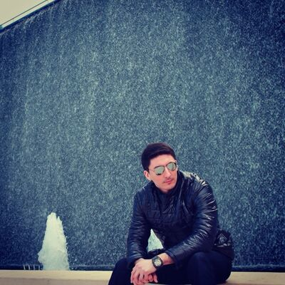 Фото мужчины Адиль, Талдыкорган, Казахстан, 29