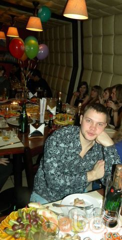 Фото мужчины Velgelm, Москва, Россия, 28
