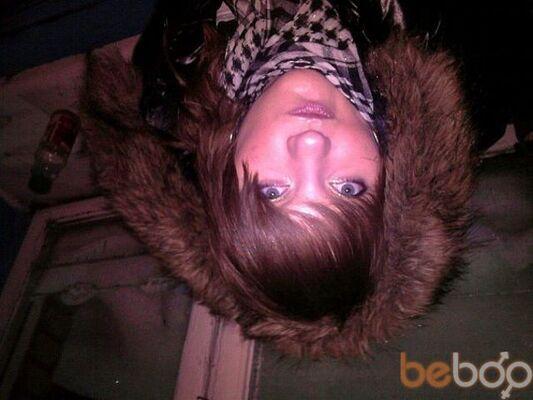 Фото девушки Kisa, Колпино, Россия, 25