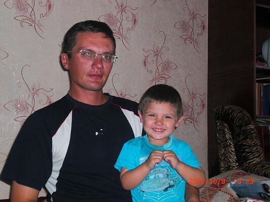 Фото мужчины Алексей, Абакан, Россия, 38