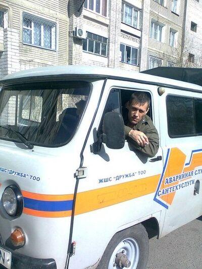 Фото мужчины Юрий, Усть-Каменогорск, Казахстан, 46