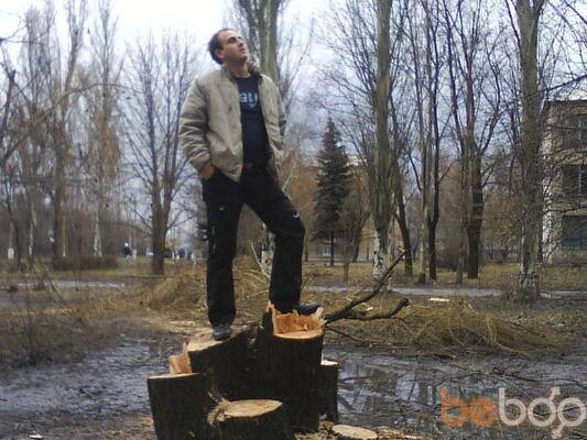 Фото мужчины Планодыш, Донецк, Украина, 29