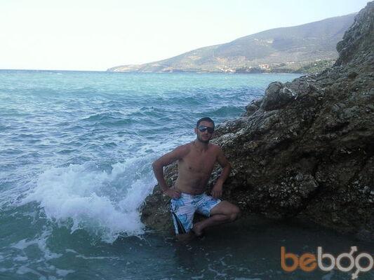 Фото мужчины billi, Tripolis, Греция, 32