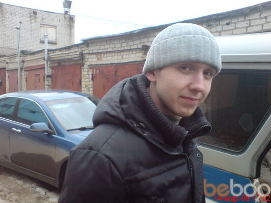 Фото мужчины пашка, Смоленск, Россия, 32