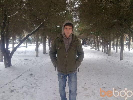 Фото мужчины XEYAL, Москва, Россия, 28