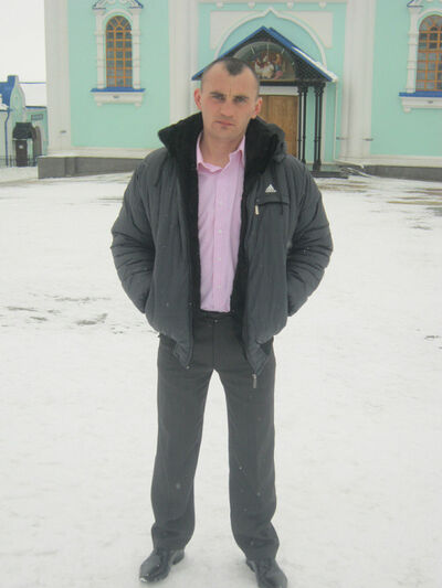 Фото мужчины андрей, Поныри, Россия, 31