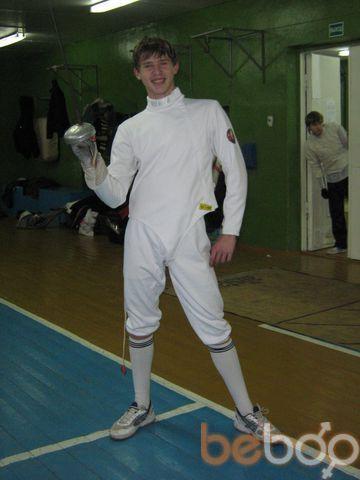 Фото мужчины морозов, Брест, Беларусь, 30