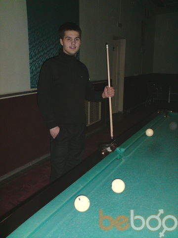 Фото мужчины chupik, Ухта, Россия, 26