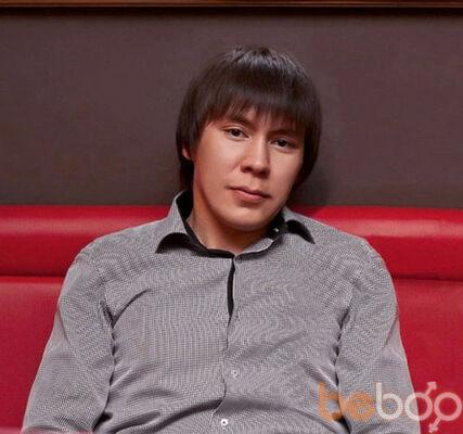 Фото мужчины anonim, Астана, Казахстан, 33