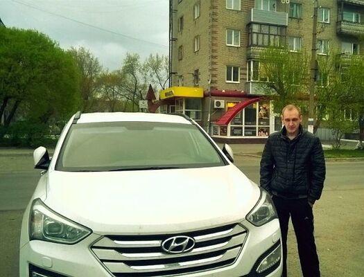Фото мужчины Алексей, Новоалтайск, Россия, 28