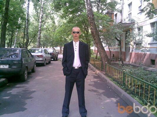 Фото мужчины WORLDKOT, Москва, Россия, 30