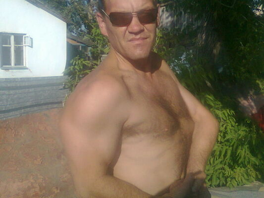 Фото мужчины Андрей, Караганда, Казахстан, 42