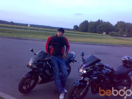 Фото мужчины Biker, Лида, Беларусь, 29