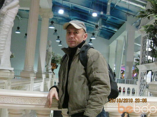 Фото мужчины malzik, Киев, Украина, 52
