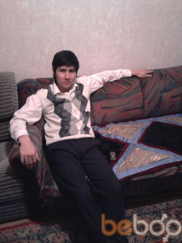Фото мужчины Нурмат, Томск, Россия, 26