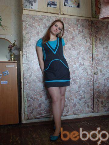 Фото девушки YuvKo, Ярославль, Россия, 26