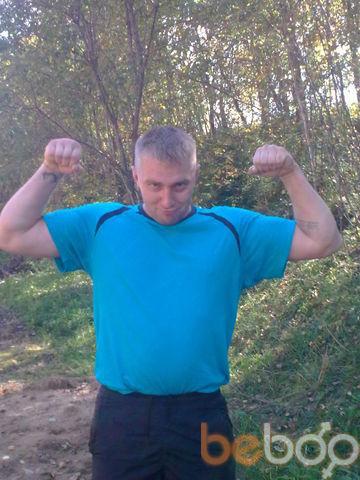 Фото мужчины серж1980, Минск, Беларусь, 36