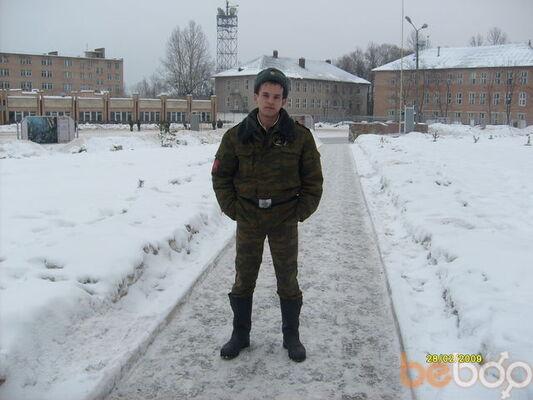 Фото мужчины sancho, Томск, Россия, 36