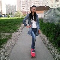 Фото девушки Rayhona, Москва, Россия, 32
