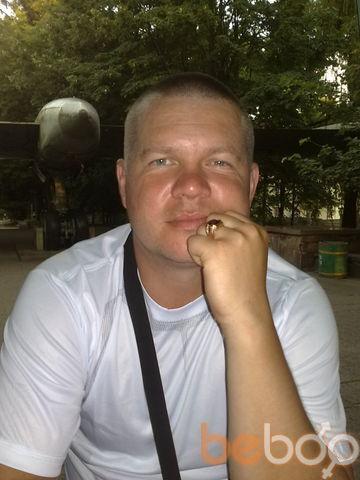 Фото мужчины дим димыч, Житомир, Украина, 38